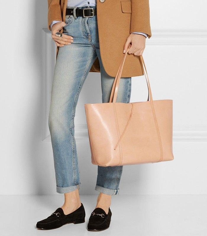 15 Chic Tote Bags Your Work Wardrobe Isn't Complete Without