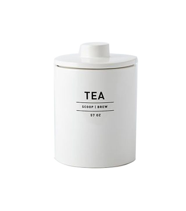 West Elm Utility Kitchen Canister