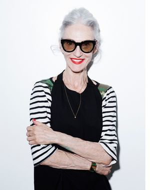 Linda Rodin on Why There's No Such Thing as a Bad Hair Day