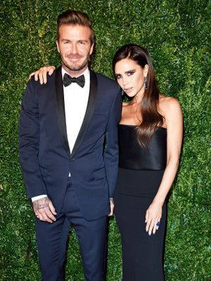 Step Inside the Beckhams' $3.5M Mansion in the South of France