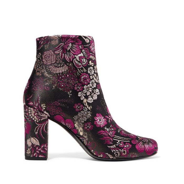 c57a0274b Mark Our Words  These Affordable Ankle Boots Will Fly Off the ...