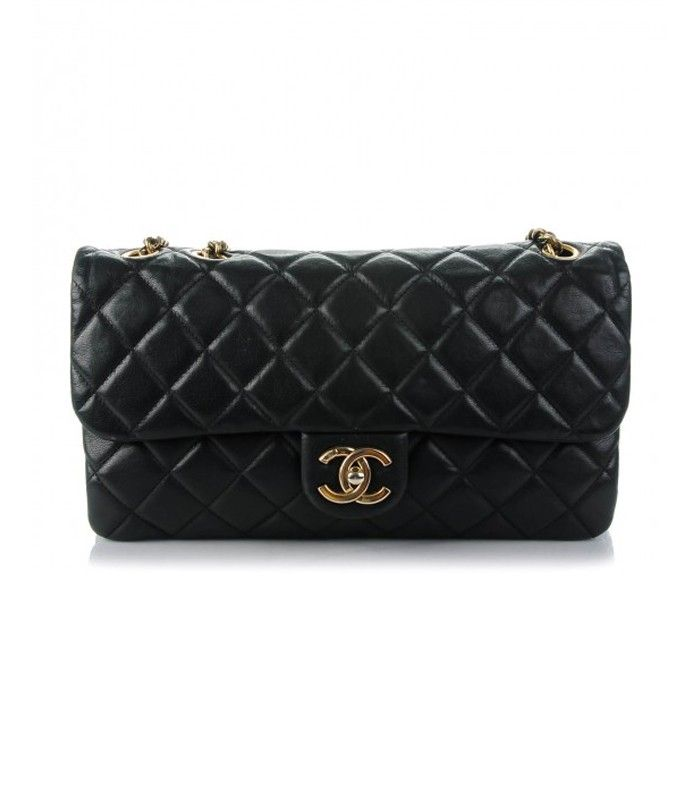 How to Win a Chanel Bag With One Facebook Comment