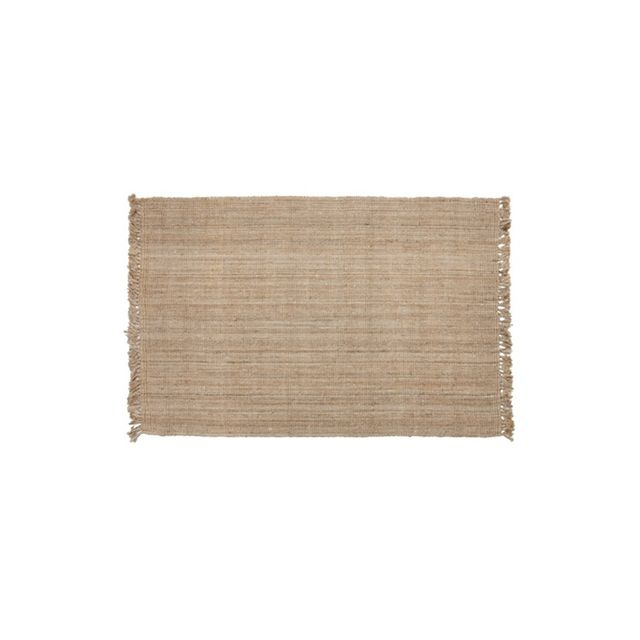 Freedom Madras Rug 250x350cm in Natural