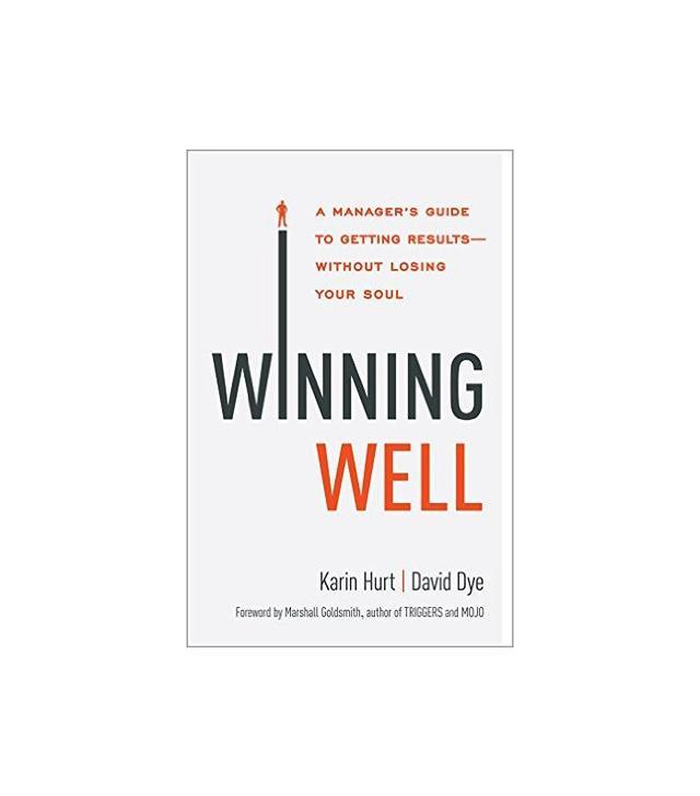 Winning Well by Karin Hurt