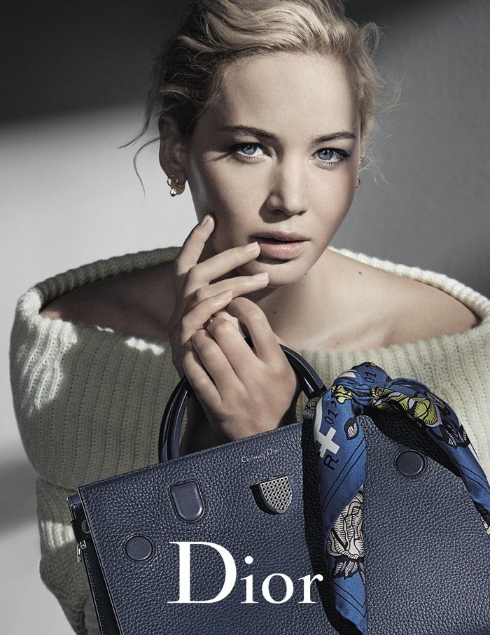Jennifer Lawrence s New Dior Ads Are Simply Stunning  6ab3296995b9c