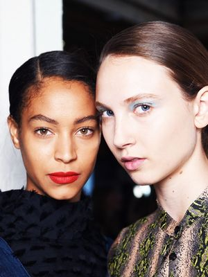 The Most Important Beauty Trends from NYFW So Far