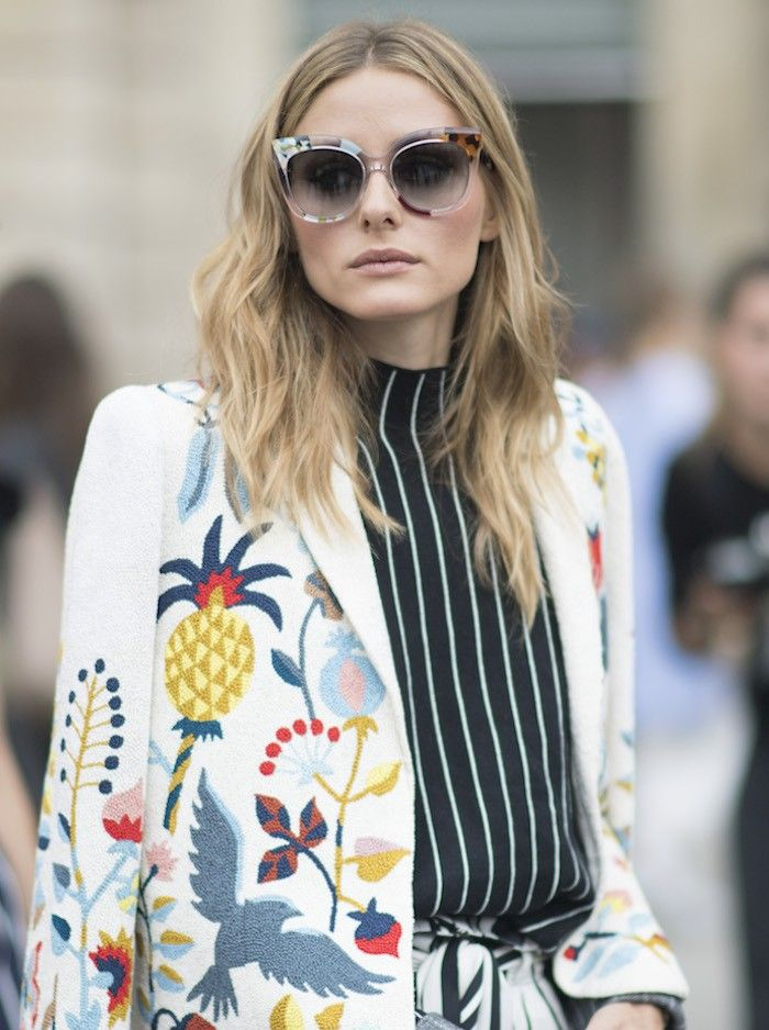 Olivia Palermo Style: the Fashion Rules She Always Obeys | Who What Wear UK