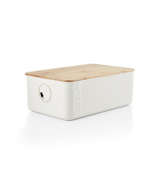 Bodum White Bread Box