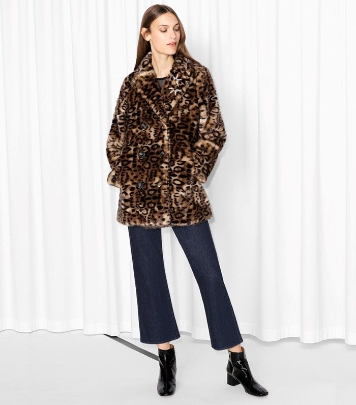 You Re Not Ready For Fall Until You Own This Coat Style