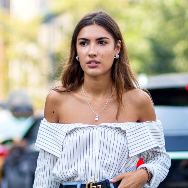 This Street Style Photo Made My Heart Skip a Beat