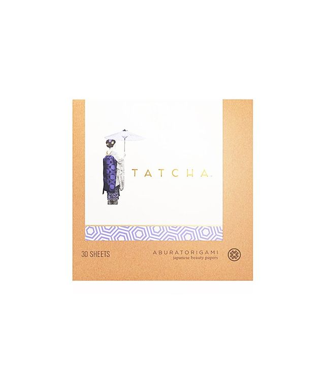 Tatcha Original Aburatorigami Blotting Papers