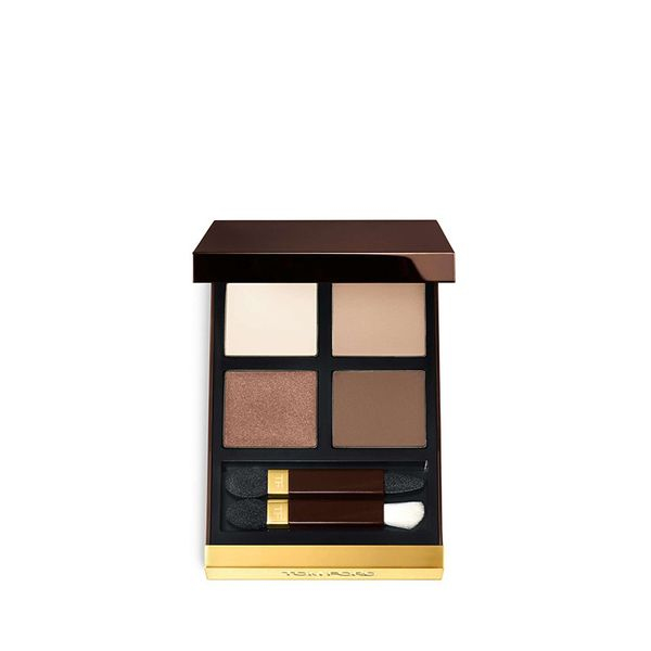 Tom Ford Eye Color Quad in Cocoa Mirage