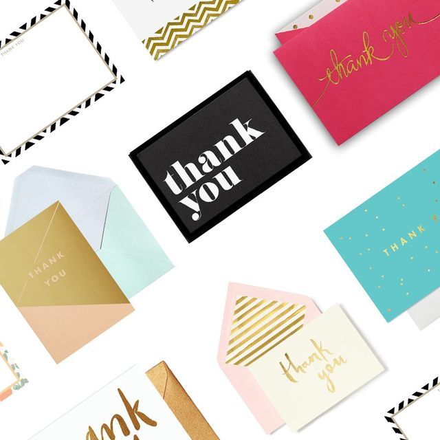 How to Say Thank You With Grace