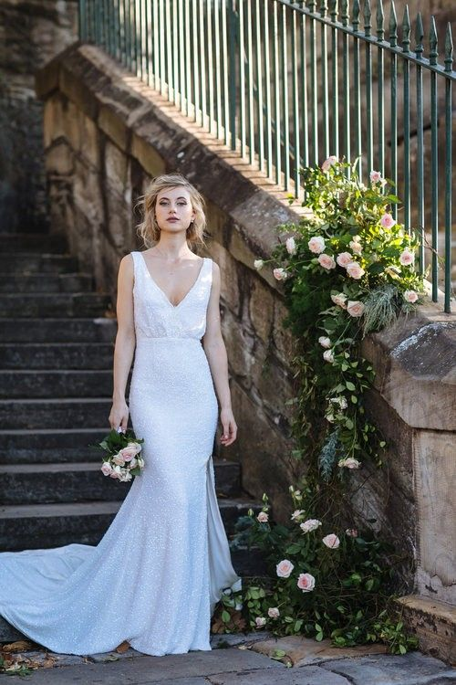 Australian Designers Who Create the Most Breathtaking Wedding Gowns ...