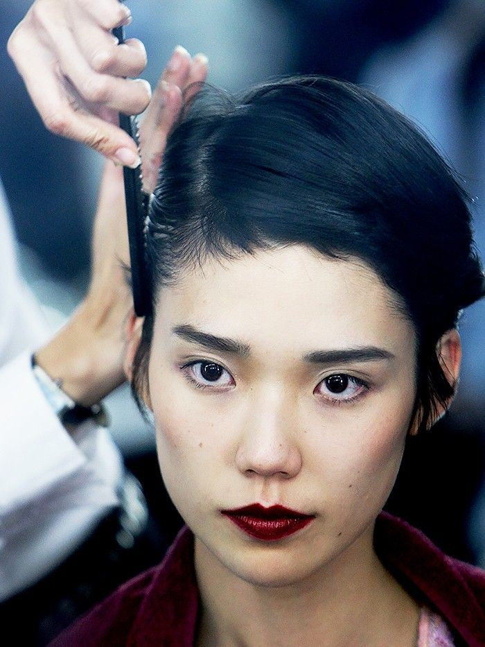Inside The Mind Blowing Haircare Routine Of A Modern Day Geisha Byrdie