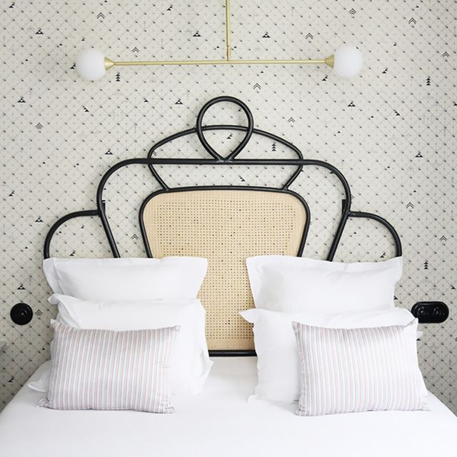 How to Decorate Like a Parisian, According to the Dreamiest French Hotels