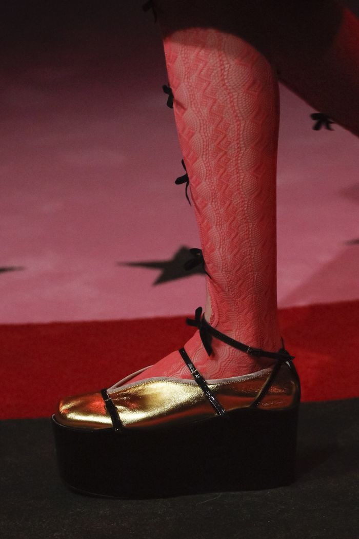 dd580da88c9 Gucci Just Debuted Shoes That Convert From Flats to Heels | Who What ...