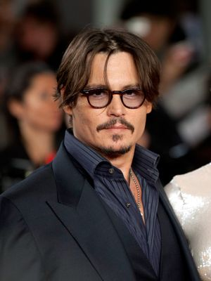 Johnny Depp Is Selling FIVE Conjoined Penthouses—Look Inside