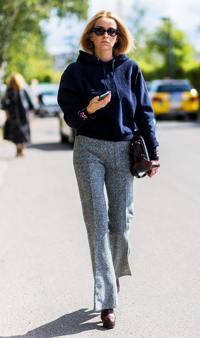 To acquire Sweatshirts fashion picture trends