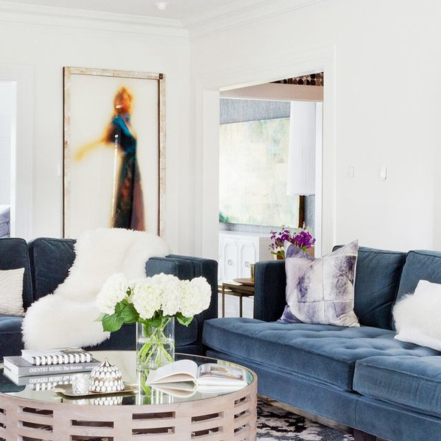 The Decorating Trend That Makes Every Interior Feel Like Home