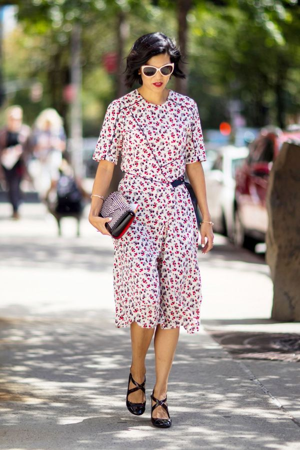 <p>Make spring dressing ridiculously easy by keeping a bunch of easy dresses on hand.</p>