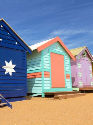 Long Weekend Locations That Will Leave You Feeling Re-Energised
