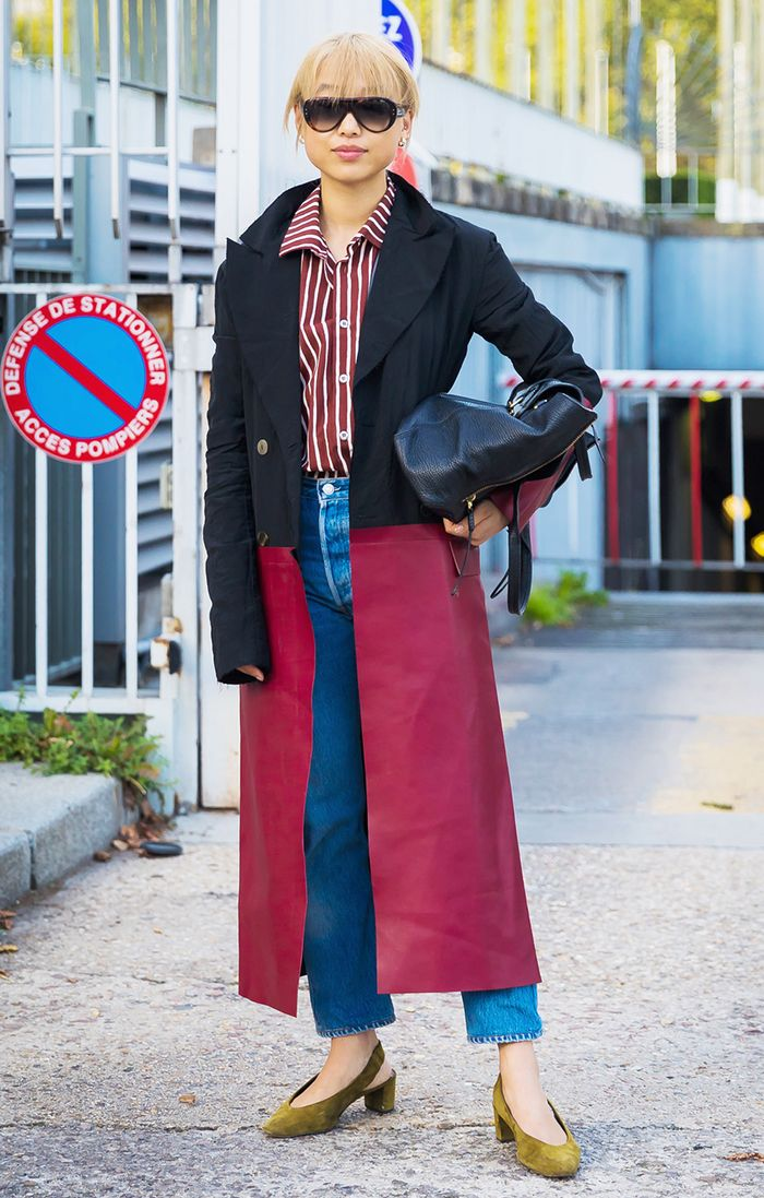 b632fc265103c7 10 New Fall Work Outfits to Try | Who What Wear
