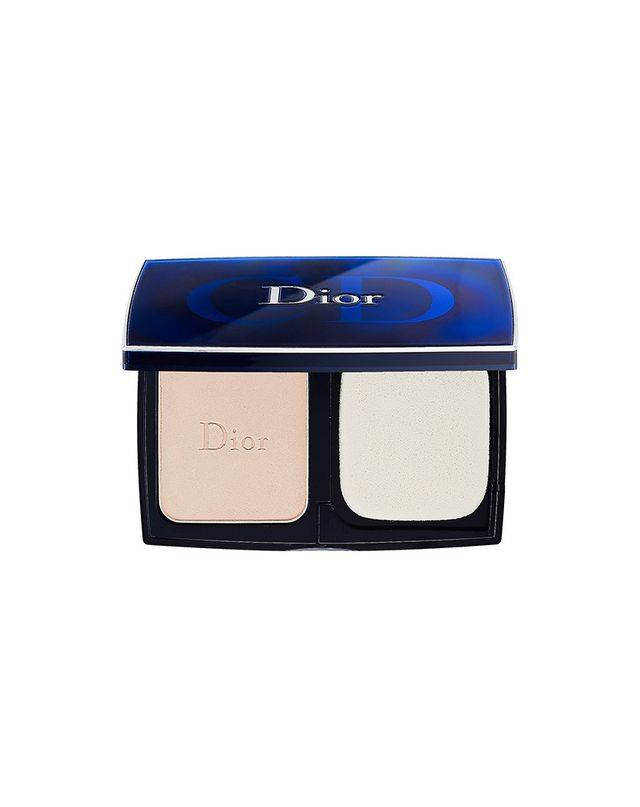 Dior Diorskin Forever Compact Flawless Perfection Fusion Wear Makeup