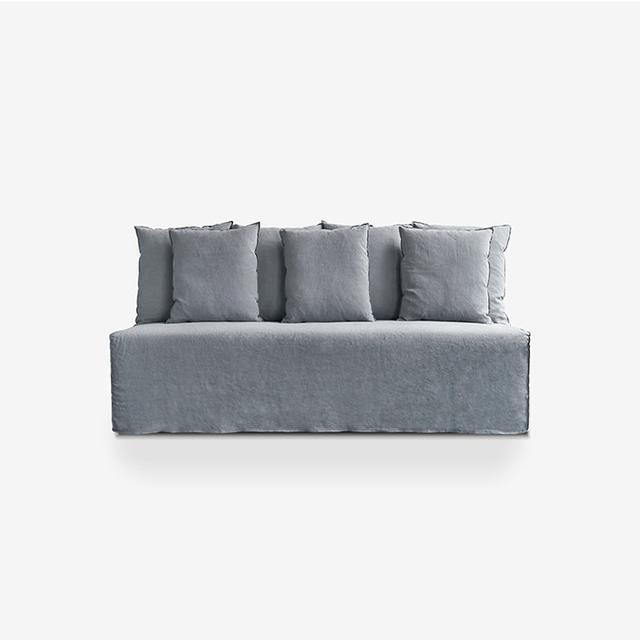 MCM House Joe Armless Sofa
