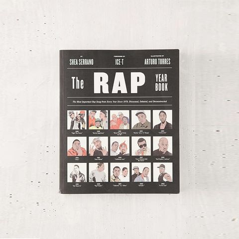 The Rap Year Book: The Most Important Rap Song From Every Year Since 1979