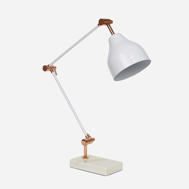 Fenton & Fenton I Love Desk Lamp