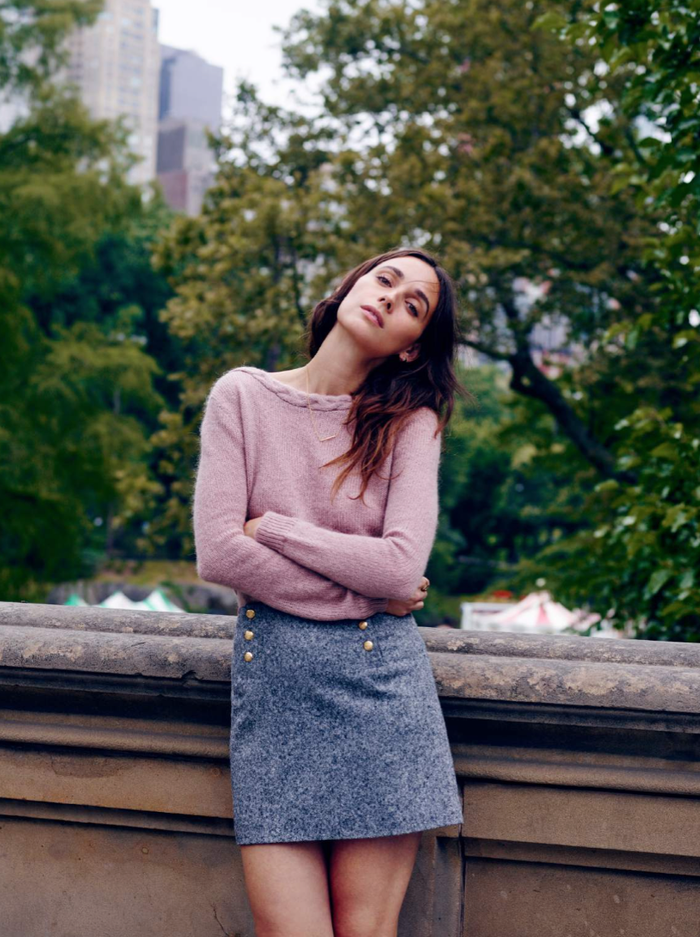 This Is How to Shop Like a French Girl
