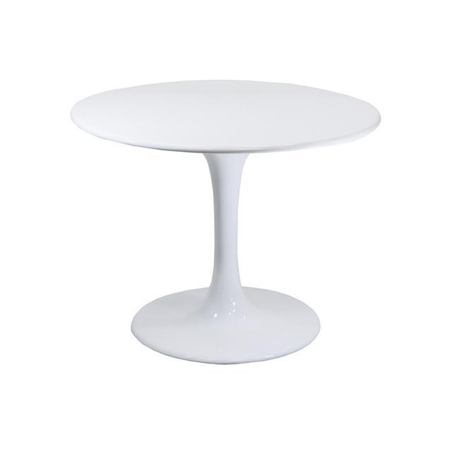 Matt Blatt Replica Eero Saarinen Tulip Dining Table