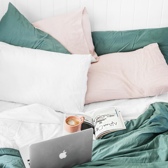 3 Nighttime Routines Successful Entrepreneurs Swear By