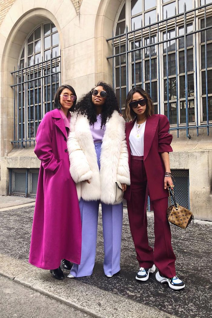 What Colors Looks Best? These 4 Are Universally Flattering | Who