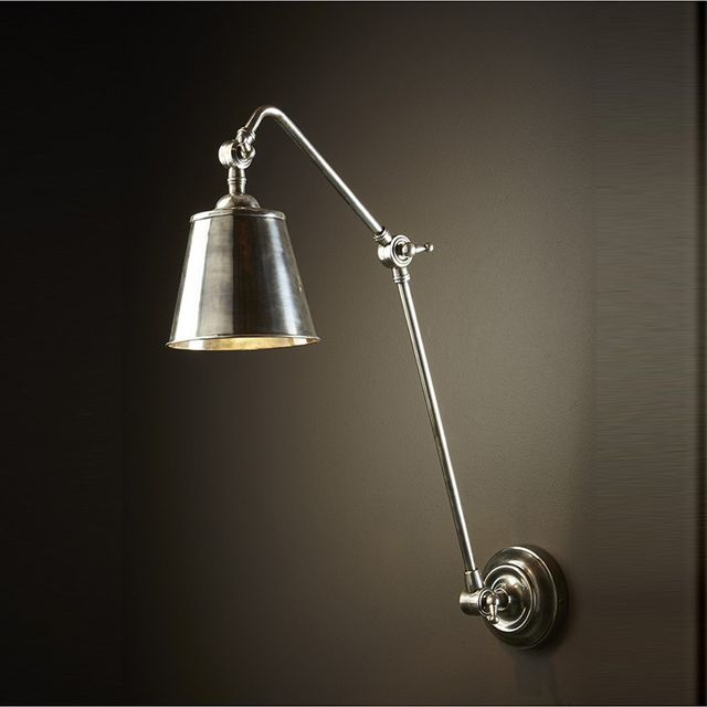 Interiors Online Cromwell Wall Lamp