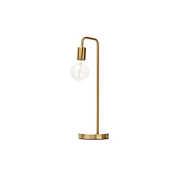 Rouge Hartman Table Lamp