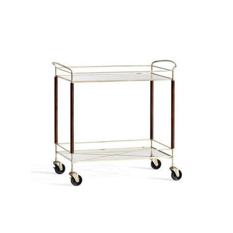 Brady Bar Cart