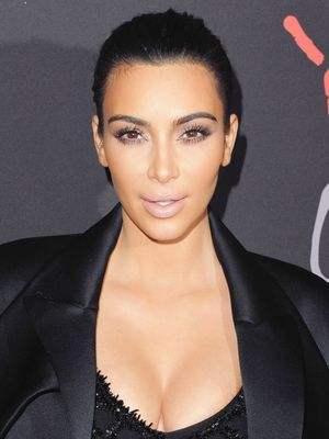 This Is What the Kardashians' Eyebrows Say About Their Personalities