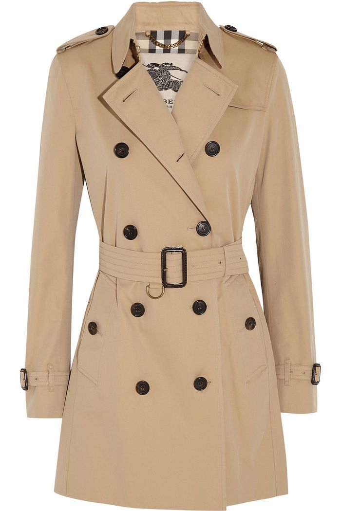ed212117b7f This Is the 2016 Way to Wear a Trench Coat
