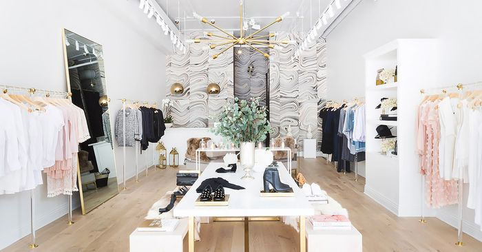This Hip La Boutique Is A Lesson In Decorating Mydomaine