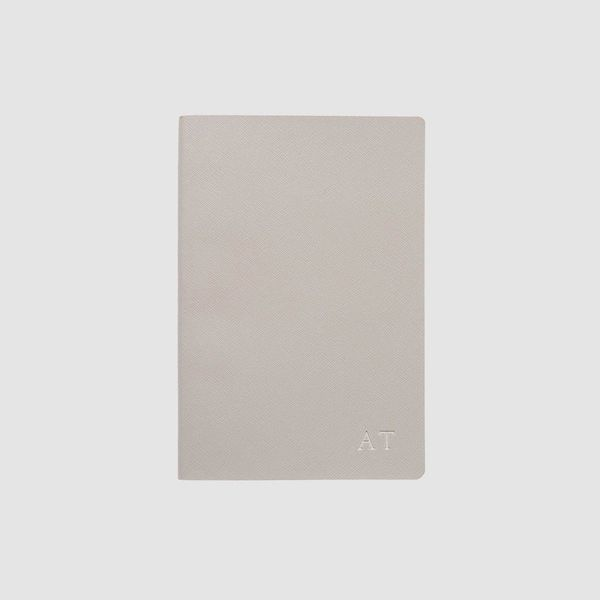 The Daily Edited Limited Edition 2017 Diary - Mist Grey