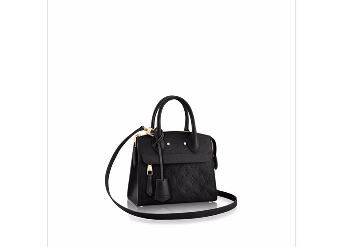 Pinterest Louis Vuitton Pont Neuf Mini