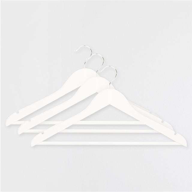 Zara Home Lacquered Jacket Hanger