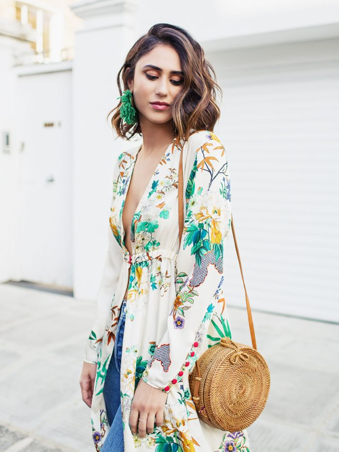 cd4e7fc3 The 15 Most Iconic Zara Pieces of All Time | Who What Wear