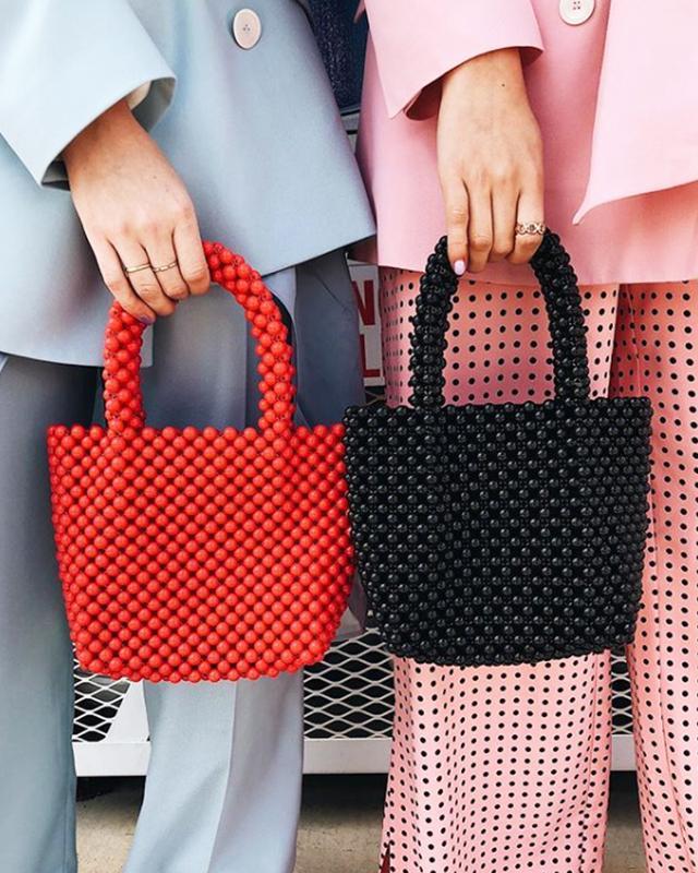 Iconic Zara pieces: pastel suits