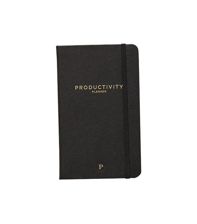 Anthropologie Productivity Planner