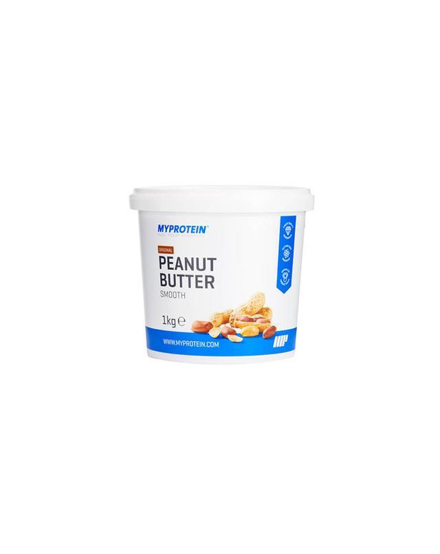 Myprotein Crunchy Peanut Butter