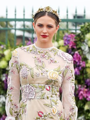 Our Favourite Look from the Caulfield Cup