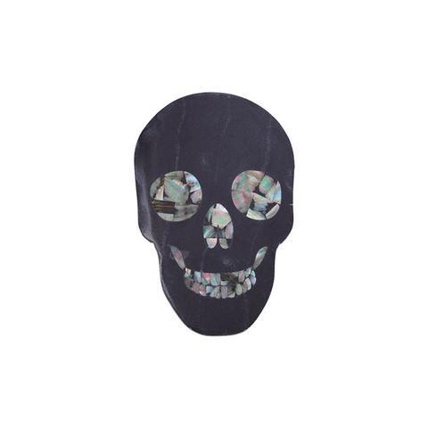 Skull Cheeseboard